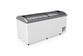 Freezing chest Juka Invest M800D