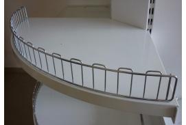 Kerítés/rács