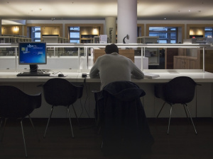 Vliv pracovního prostředí na efektivitu zaměstnanců