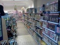 prodejna hraček