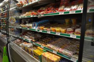 Vybavení prodejny a in-store marketing