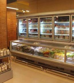 Mražené potraviny a jejich skladování