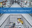 Na tohle nesmíte zapomenout! 7 tipů, na které nezapomenout při vybavení Vaší prodejny nebo obchodu